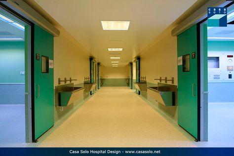 56 Ideas De Cs Hospitales Arquitectura Hospitalaria Disenos De Unas