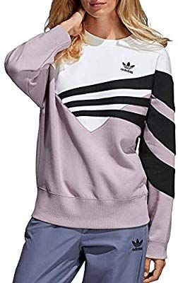 adidas #Originals #Damen #Sweatshirt #Sweater, Größe:36
