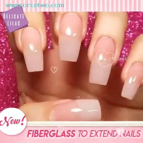 Nail Tools New Nail Vlies Seide  Nails