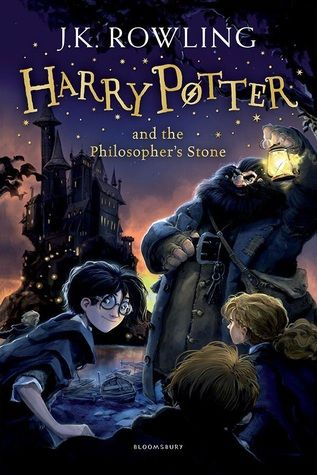 Harry Potter And The Philosopher S Stone Harry Potter 1 Harry Potter S Life Philosopher S Stone Harry Potter Harry Potter Book Covers Rowling Harry Potter
