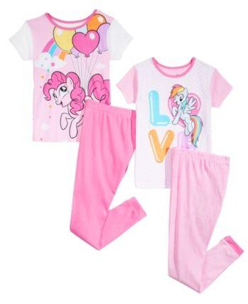 Baju My Little Pony
