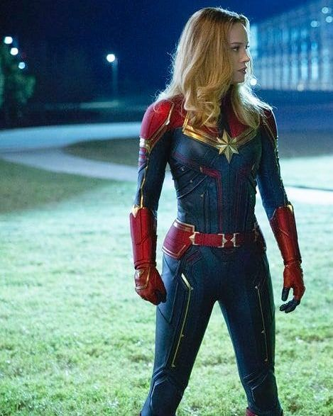 Brie Larson Hq On Instagram This Suit With Long Hair Is My Weakness Ugh Captain Marvel Carol Danvers Captain Marvel Marvel Girls • brie larson , as her role for carol danvers / captain marvel wears different outfits during the movie, so if you want to dress like her in captain marvel, check out our complete guides for each costume brie larson hq on instagram this suit