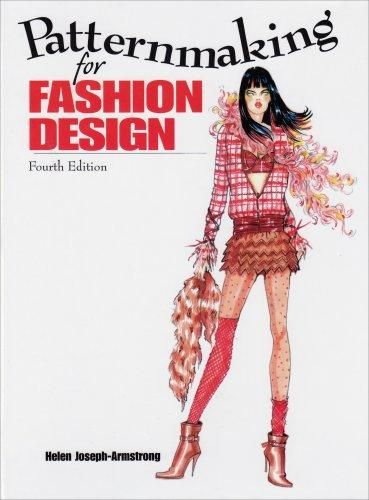 Read Book Patternmaking For Fashion Design Download Ebook Pdf Epub Fashion Design Clothes Fashion Design Books Patternmaking