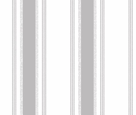 Domesticate - French Ticking in paon | Fabric, Ticking