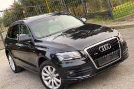Audi Q5 2009 Naftë Audi Audi Q5 Automobile Marketing