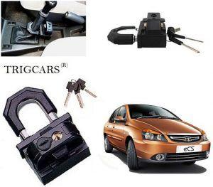 Pin On Tata Indigo Ecs Car Accessories Trigcars Com
