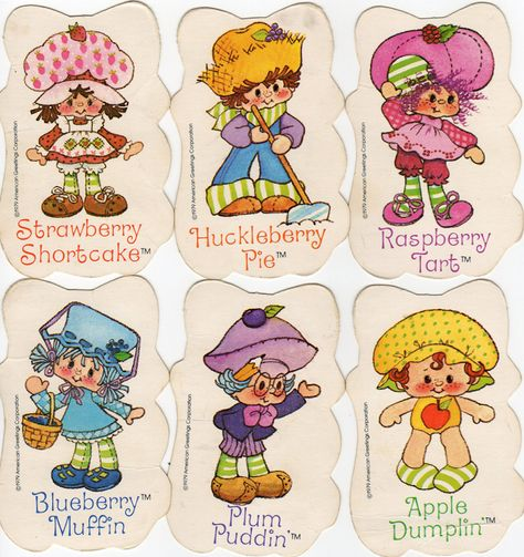 80 Cartoons Strawberry Shortcake Nostalgia - My Dunsire Strawberry Shortcake Cartoon, Strawberry Shortcake Birthday, Vintage Cartoons, 80 Cartoons, My Childhood Memories, Childhood Toys, Thundercats, Vintage Cards, Vintage Toys