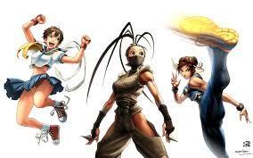 Image Result For Street Fighter Sakura Wallpaper Street Fighter