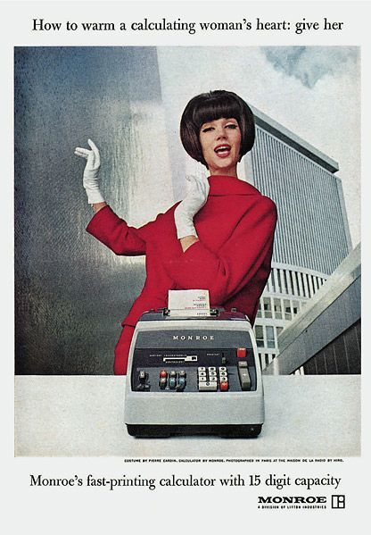 sexist ads 60s - Google Search   Daisy Dell Ads in 2019