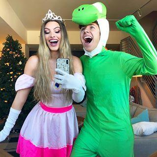 Logan Paul Halloween Costume 2020 Logan Paul (@loganpaul) • Instagram photos and videos | Couples
