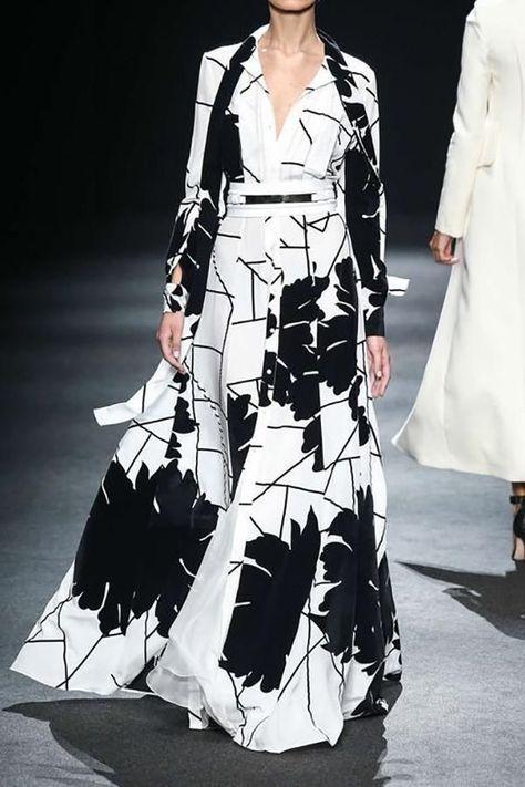 Elegant V-Neck Print One-Piece Dress #maxidressformal #maxidressesgorgeous #wrapdress #Chiffonmaxidress #FloralMaxiDress #Vneckdress