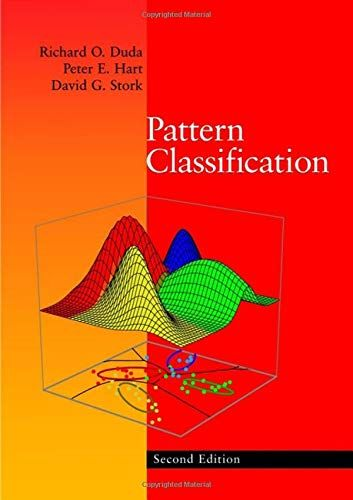 Free Download Pdf Pattern Classification Pt1 Free Epub Mobi