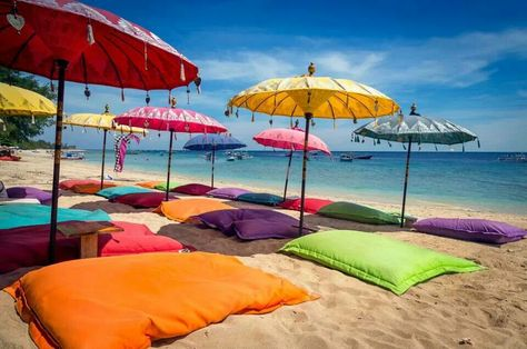 Can't believe I am going to be here in 3 months!!! Gili islands, Indonesia