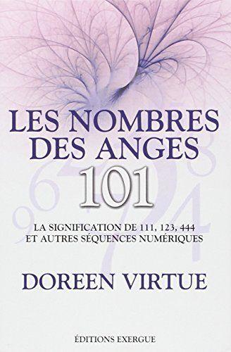 Message D'anges Par Les Nombres : message, d'anges, nombres, Épinglé, WISHLISTS
