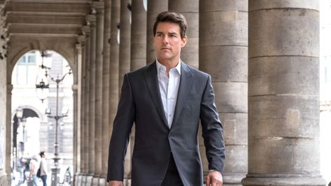 Tom Cruise Net Worth 2020 MAN'S BLACK BOOK