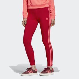 3-Stripes Leggings   Legging adidas, Listras da moda, Legging