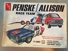 Cool Old Kit Lots Of Neat Parts Model Car Kits Pinterest