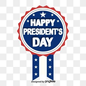 Presidential Day Decoration Material American Emblem Geometric National Flag Badge Png And Vector With Transparent Background For Free Download Happy Presidents Day Free Graphic Design Graphic Design Background Templates