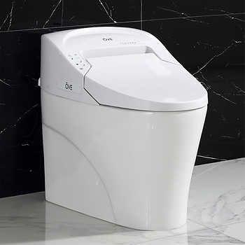 Saga Smart Toilet By Ove Decors Costco 999 99 Smart Toilet Toilet