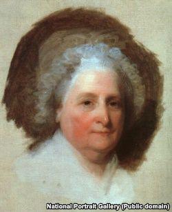 Martha Washington Portrait By Gilbert Stuart Martha Washington Martha Washington Candy Gilbert Stuart