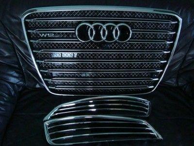 Audi A8 W Czesci Karoserii Motoryzacja Czesci Samochodowe Allegro Pl Grill Pan Grilling