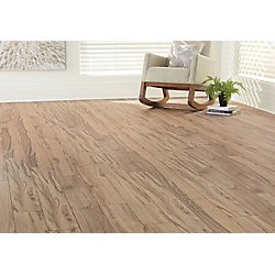Home Decorators Collection 12 2 Mm Thick X 6 1 4 Inch W X 54 9 20 Inch L Docked Oak Lamina T Oak Laminate Home Decorators Collection Oak Laminate Flooring