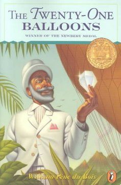 Relates the incredible adventures of Professor William Waterman Sherman who in 1883 sets off in a balloon across the Pacific, survives the volcanic eruption of Krakatoa, and is eventually picked up in the Atlantic.