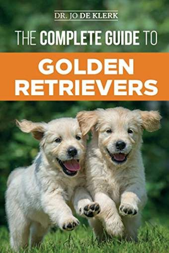 14 Amazing Books That All Golden Retriever Owners Must Have
