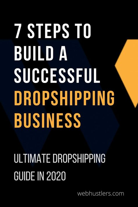 Dropshipping guide for beginners in 2020