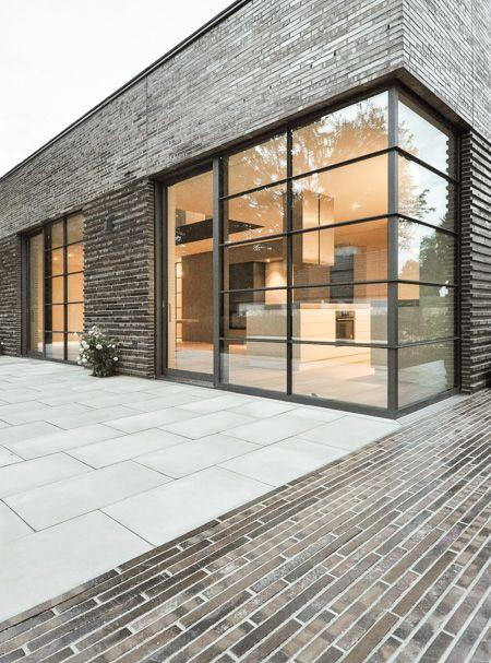 Hausfassaden Ideen 32 besten haus bilder auf architekten fassaden und