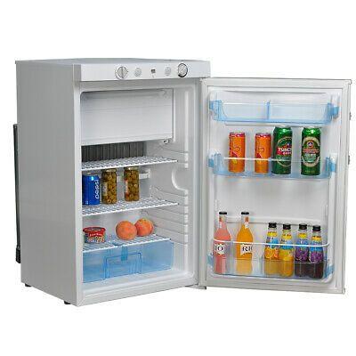 Sponsored Link Smad Propane Gas Fridge Lpg Ac Dc 12v 3 Way Camper Van Rv Refrigerator 3 5 Cu Ft Refrigerator Propane Refrigerators Rv Refrigerator