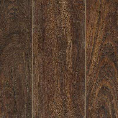 Cooperstown Hickory 8 Mm Thick X 6 1 8 In Wide X 47 5 8 In Length Laminate Flooring 20 32 Sq Ft Case Laminate Flooring Flooring Oak Laminate Flooring