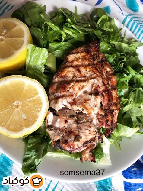 Fried Chicken Recipe دجاج مقلي ساهل Food Chicken Meat
