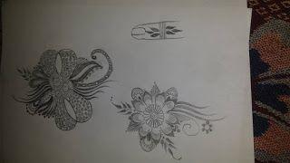 Swar Naksh Henna Yemeni Tattoos