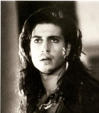 Billy (The hot vampire from the Lost
