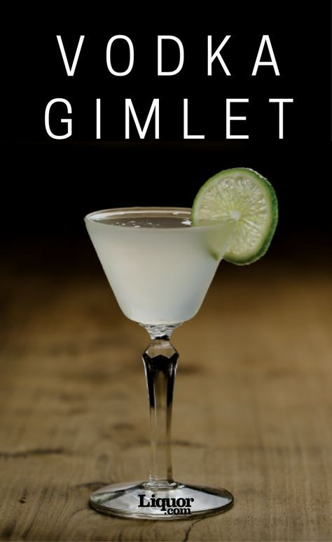Vodka Gimlet The Vodka Gimlet is a classic you definitely need to know! The classic Gimlet takes gin, but many opt for this vodka version. – Cocktails and Pretty Drinks Liquor Drinks, Cocktail Drinks, Alcoholic Drinks, Beverages, Summer Cocktails, Bourbon Drinks, Alcohol Drink Recipes, Martini Recipes, Margarita Recipes