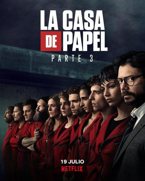 240 La Casa De Papel Ideas Best Series Netflix Series Series Movies