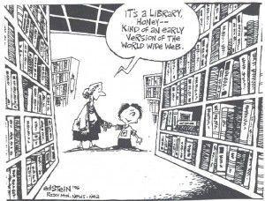 Teacher-Librarians