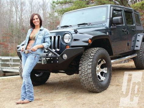 Der Jeep-Bunny-Fred   Jeep, Offroad, Abenteuer