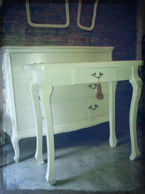 Trabajos realizados. | Muebles patinados, Restauración de