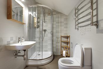 Dimensions And Building Regulations For A Small Bathroom Small