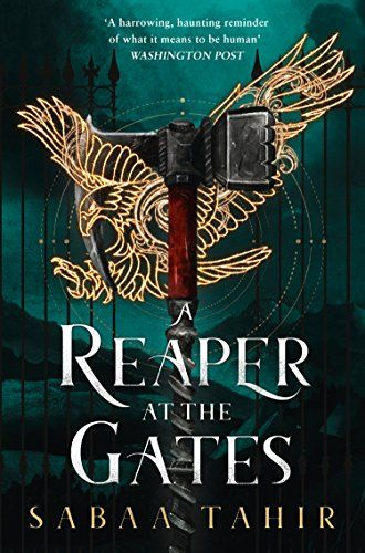 Download A Reaper at the Gates (Ember Quartet, Book 3) by