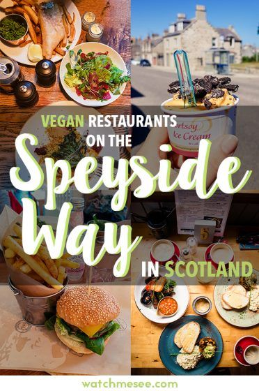 Click Here To Find My Speyside Way Vegan Guide To The Vegan Friendly Restaurants And Shops I Tried Whi Vegan Restaurants Vegan Friendly Restaurants Vegan Guide