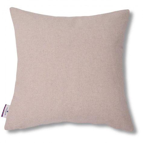 Tom Tailor Kissenbezug Velvet Linen 45x45 Cm Rose Baumwolle