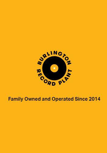 Burlington Record Plant A Boutique Pressing Plant Located In Burlington Vermont Usa Deliver Honest Hand Made Quality Vinyl Burlington Vinyl Records Vinyl