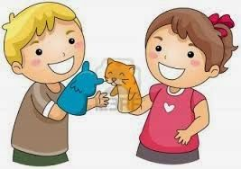 Resultado De Imagen Para Juegos Afectivos Moral Stories For Kids Stories For Kids Clip Art