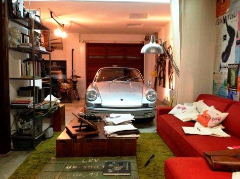 kuhles garage km wohnzimmer größten bild der ebbaddbbaeaa garage workshop porsche