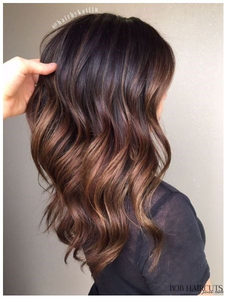 Brown Hairstyles In 2020 Brunette Hair Color Color Melting Hair Rich Brown Hair