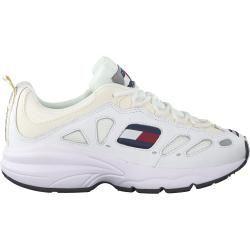 Damensneaker Damenturnschuhe In 2020 Tommy Hilfiger Sneakers Tommy Hilfiger Retro Sneakers