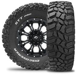 Cooper Tires Review >> Cooper Discoverer Stt Pro Review On Auto Mobile Decor Here